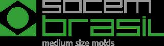 Logo SOCEM BRASIL